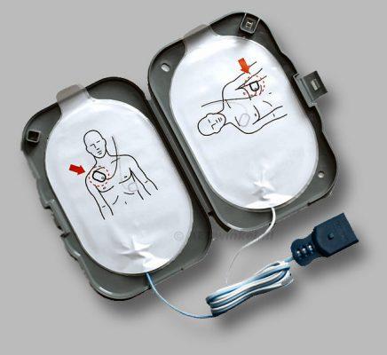FRx pads