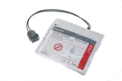 Lifepak 1000 AED defibrillate elektroden