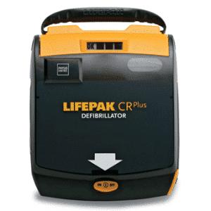 Lifepak CRPlus