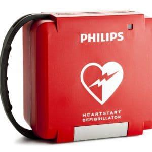 Philips FR3 Koffer