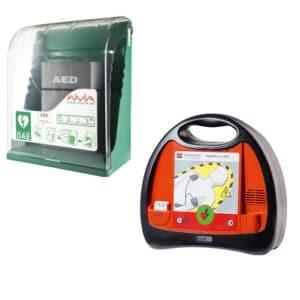 Primedic AED Pack