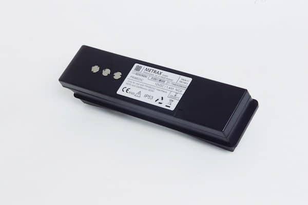 Defibrillator batterij voor Primedic AED toestellen