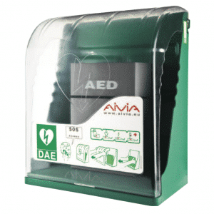 AED wandkast AIVIA S