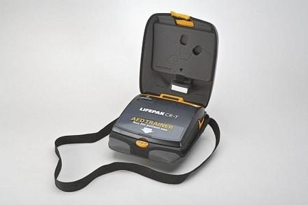 CR Plus AED trainer