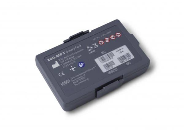 ZOLL-AED3-BATTERY