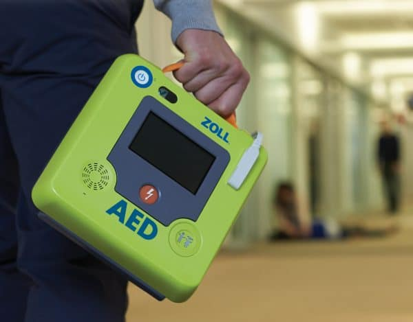ZOLL-AED3