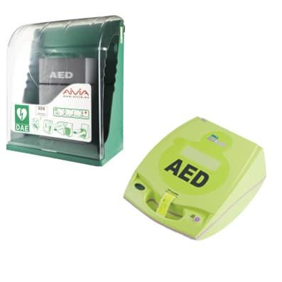 ZOLL AED Plus pakket
