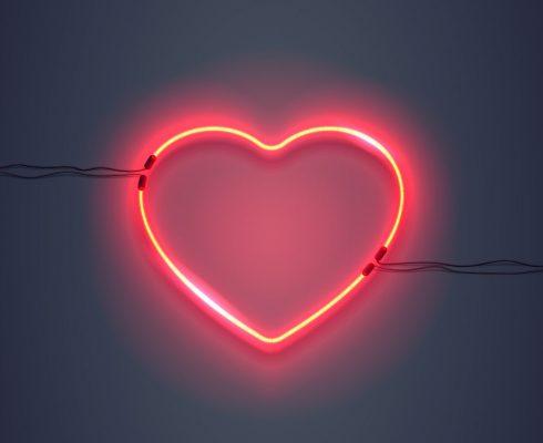 Forward Hearts
