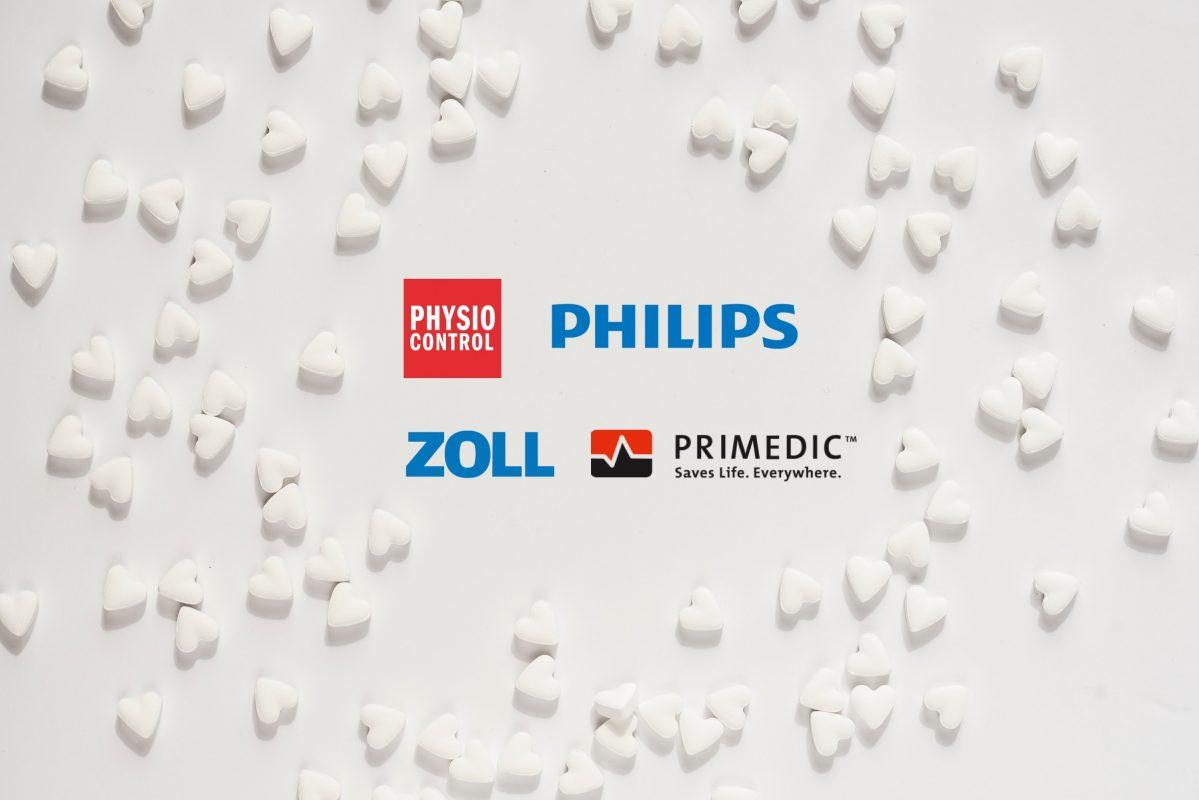 premium AED
