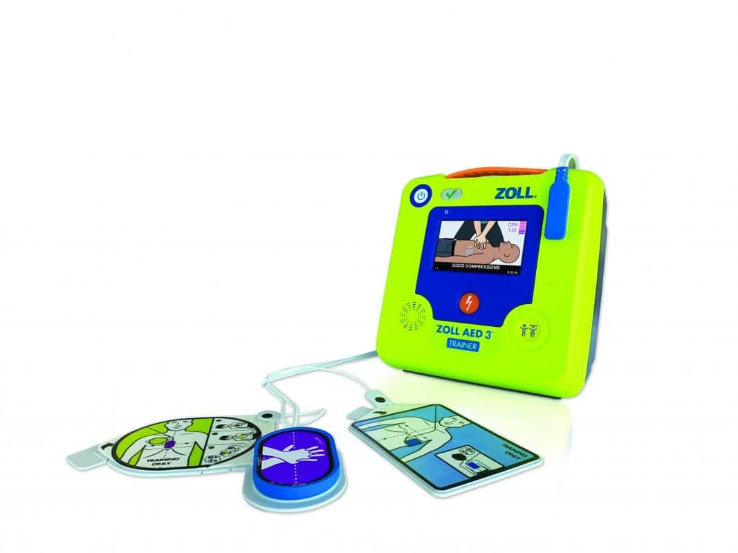 AED3Trainer
