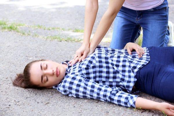 kans op hartfalen bij vrouwen en mannen
