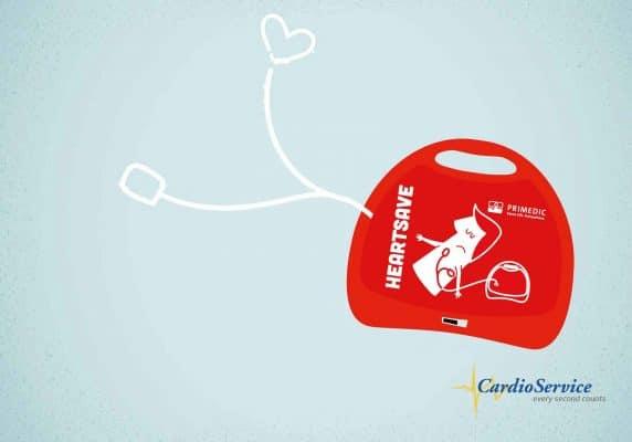 AED raamcontract Vlaanderen