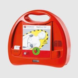 AED-toestellen