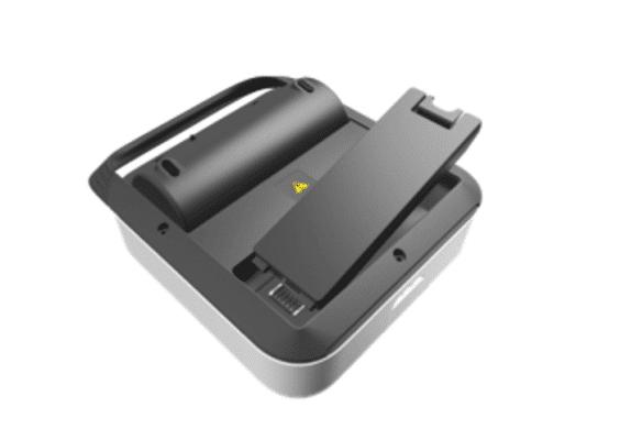 Lifepak CR2 batterij