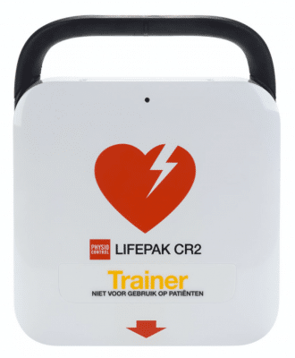 Lifepak CR2 trainer
