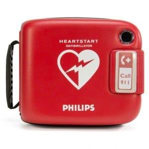 Philips FRx draagtas