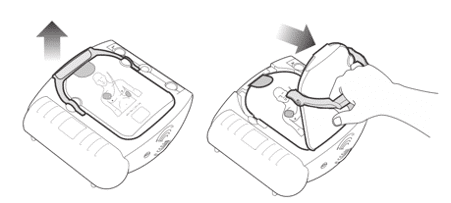 Philips AED pads