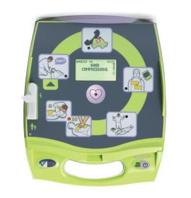 AED Plus zonder deksel