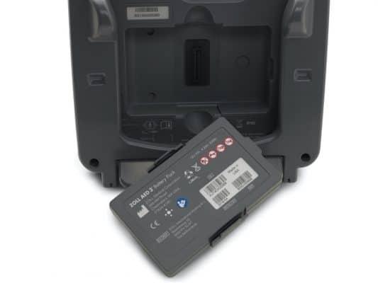 ZOLL AED3 batterij